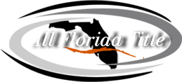 All Florida Title Blog